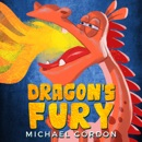 Dragon's Fury (Unabridged) MP3 Audiobook