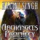 Archangel's Prophecy MP3 Audiobook