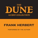 The Dune Audio Collection (Abridged) MP3 Audiobook