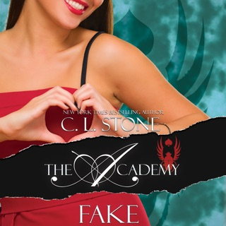 Fake: The Academy: The Scarab Beetle, Book 3 (Unabridged) E-Book Download
