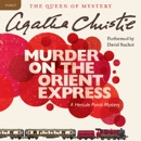 Murder on the Orient Express MP3 Audiobook