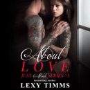 About Love: Just About, Book 1 (Unabridged) MP3 Audiobook
