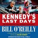 Kennedy's Last Days MP3 Audiobook