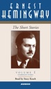 The Short Stories of Ernest Hemingway (Unabridged) MP3 Audiobook
