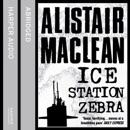Ice Station Zebra (Abridged) MP3 Audiobook