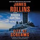 City of Screams MP3 Audiobook