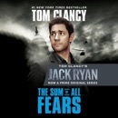 The Sum of All Fears (Unabridged) MP3 Audiobook