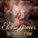 This Duchess of Mine MP3 Audiobook