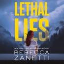 Lethal Lies MP3 Audiobook