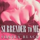 Surrender to Me MP3 Audiobook