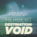 Destination: Void MP3 Audiobook