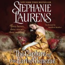 The Capture of the Earl of Glencrae MP3 Audiobook