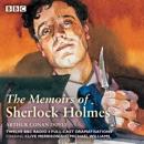Sherlock Holmes: The Memoirs of Sherlock Holmes MP3 Audiobook