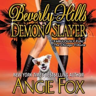 Beverly Hills Demon Slayer: Biker Witches Mystery, Book 6 (Unabridged) E-Book Download