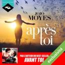 Après toi: La trilogie Avant toi 2 MP3 Audiobook