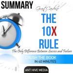 Summary Grant Cardone's The 10X Rule: The Only Difference Between Success and Failure (Unabridged)