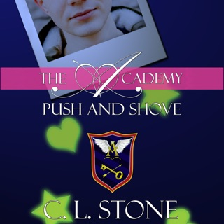 Push and Shove: The Academy: The Ghost Bird, Book 6 (Unabridged) E-Book Download