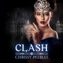 Clash: The Crush Saga, Book 7 (Unabridged) MP3 Audiobook