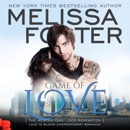 Game of Love: Love in Bloom: The Remingtons, Book 1 (Unabridged) MP3 Audiobook