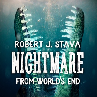 Nightmare from World's End (Unabridged) E-Book Download