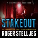 Stakeout: A Case From the Dick Files: McRyan Mysteries (Unabridged) MP3 Audiobook