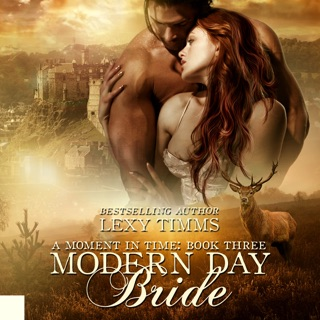 Modern Day Bride: Moment in Time Series, Book 3 (Unabridged) E-Book Download