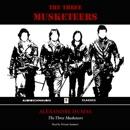 The Three Musketeers (Unabridged) MP3 Audiobook