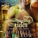 Commanding the Tides: Lords of the Abyss, Book 2 (Unabridged) MP3 Audiobook