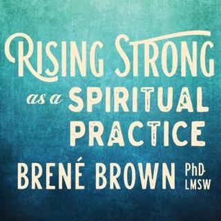 Rising Strong as a Spiritual Practice E-Book Download