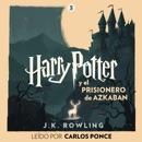 Harry Potter y el prisionero de Azkaban MP3 Audiobook