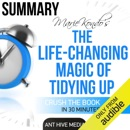 Marie Kondo's The Life Changing Magic of Tidying Up Summary (Unabridged) MP3 Audiobook
