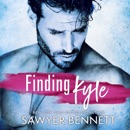 Finding Kyle MP3 Audiobook