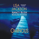 Ominous: The Wyoming Series, Book 2 (Unabridged) MP3 Audiobook