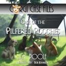 Case of the Pilfered Pooches: Corgi Case Files, Volume 4 (Unabridged) MP3 Audiobook