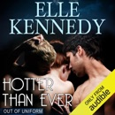 Hotter than Ever (Unabridged) MP3 Audiobook