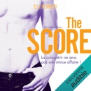 The Score: Off-campus Saison 3 MP3 Audiobook