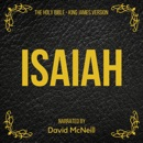 The Holy Bible - Isaiah (King James Version) MP3 Audiobook