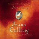 Jesus Calling Updated and Expanded Edition Audio MP3 Audiobook