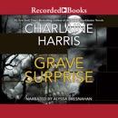 Grave Surprise MP3 Audiobook