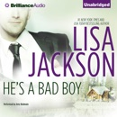 He's a Bad Boy: A Selection from Secrets and Lies (Unabridged) MP3 Audiobook