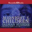 Midnight's Children MP3 Audiobook