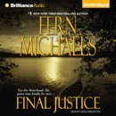 Final Justice: The Sisterhood, Book 12 (Rules of the Game, Book 5) (Unabridged) MP3 Audiobook