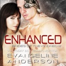 Enhanced: Brides of the Kindred 12 (Unabridged) MP3 Audiobook