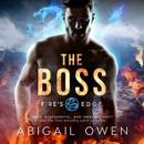 The Boss: Fire's Edge MP3 Audiobook