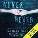Never Never: Part Three (Unabridged) MP3 Audiobook
