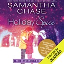 Holiday Spice: The Shaughnessy Brothers (Unabridged) MP3 Audiobook