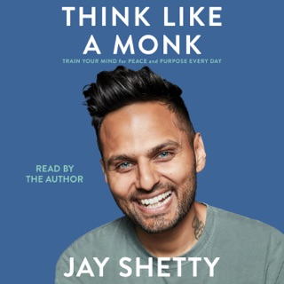 Think Like a Monk (Unabridged) MP3 Download