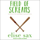 Field of Screams: book four of the matchmaker mysteries series MP3 Audiobook