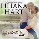Thomas's Vow: MacKenzies of Montana, Book 2 (Unabridged) MP3 Audiobook