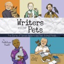 Writers and Their Pets: True Stories of Famous Authors and Their Animal Friends MP3 Audiobook